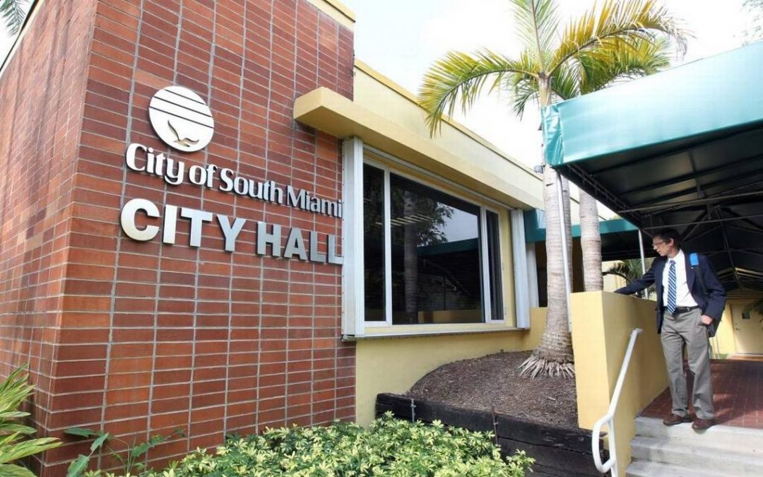 South Miami considers selling City Hall property to developers